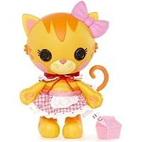 Lalaloopsy Pet Pals Purrty Kitten Paws Doll by Lalaloopsy (English Manual)