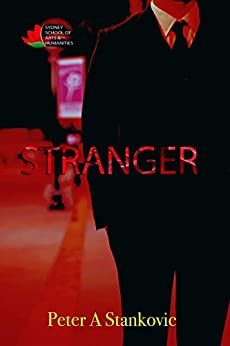 STRANGER by [Stankovic, Peter  A]