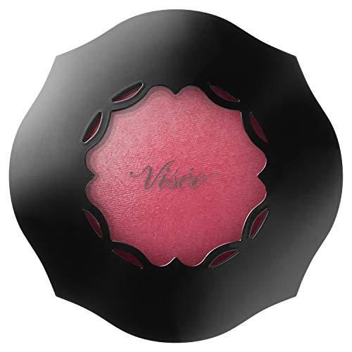 ヴィセ ヴィセ VISEE リシェ フォギーオンチークス N 本体 【RD420】 ピュアレッド 5g なめらか 無香料の画像