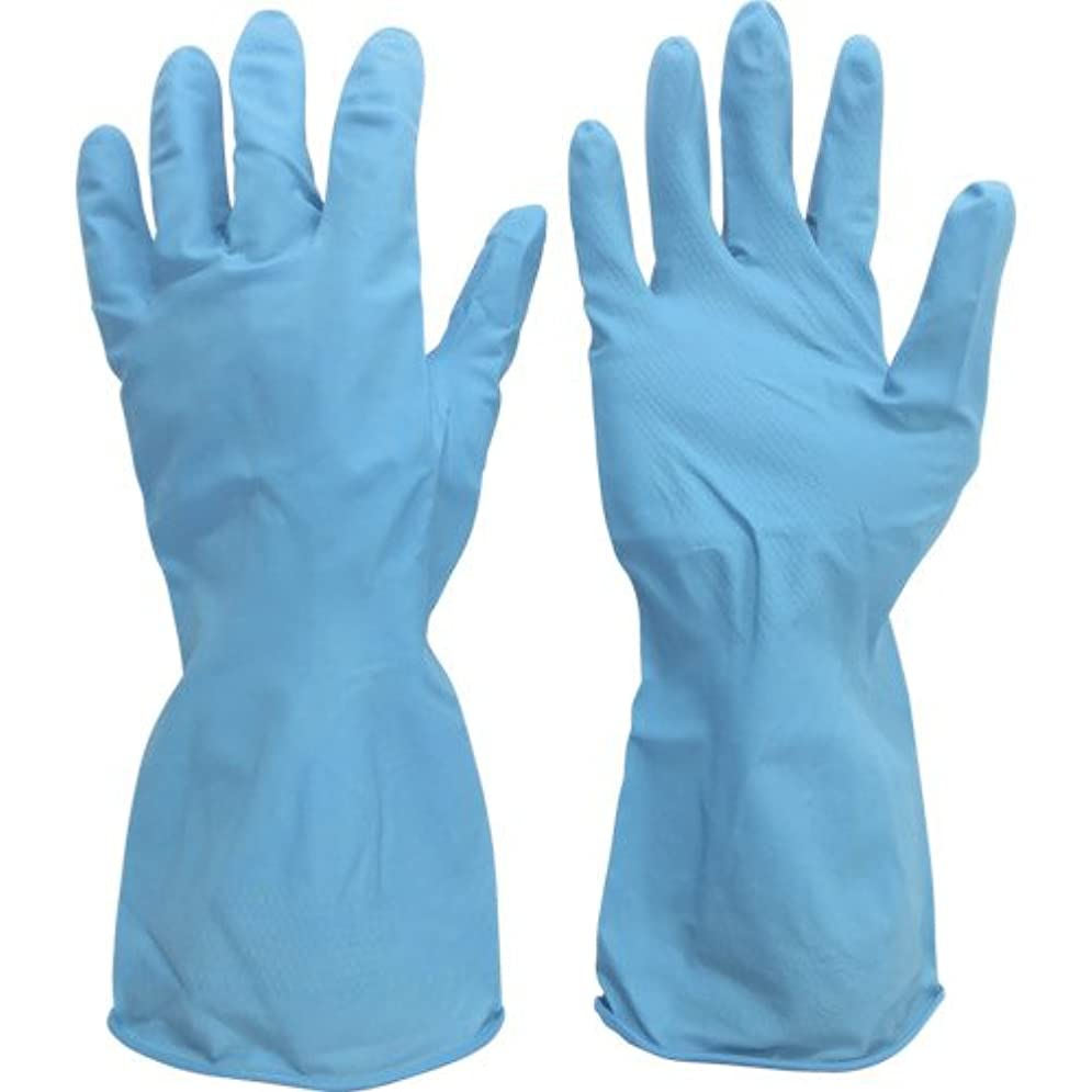 バスケットボール開業医バイアスミドリ安全 ニトリル薄手手袋 ベルテ270 1双入 S VERTE-270-S