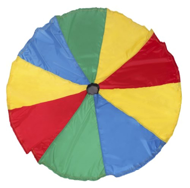 [パシフィックプレイテント]Pacific Play Tents Kids 12 Foot Parachute with No Handles, Carry Bag Included 85-941 [並行輸入品]