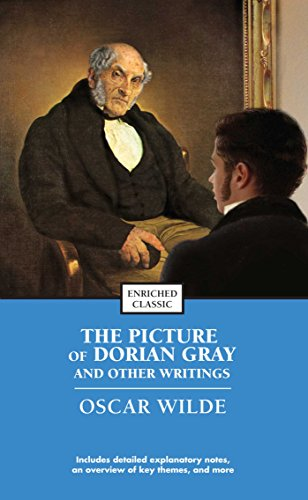 The Picture of Dorian Gray and Other Writings (Enriched Classics) (English Edition)