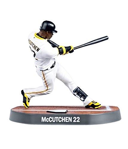 MLB 2016/ ピッツバーグ・パイレーツ アンドリュー・マカッチェン 6インチ フィギュア