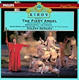 Prokofiev: Fiery Angel