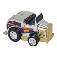 Wind Up Toy Hot Rod [並行輸入品]