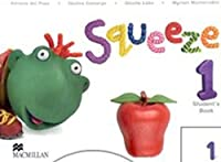 Promo-Squeeze Student's Book With Audio CD-1