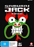 Samurai Jack: The Complete Series [DVD]