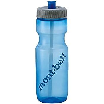 モンベル(mont-bell) ボトル プルトップアクティブボトル0.7L ブルー BL 1124564