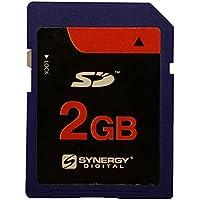 Casio Exilimエクシリムデジタルカメラメモリカード2GB標準安全デジタル(SD)メモリカード