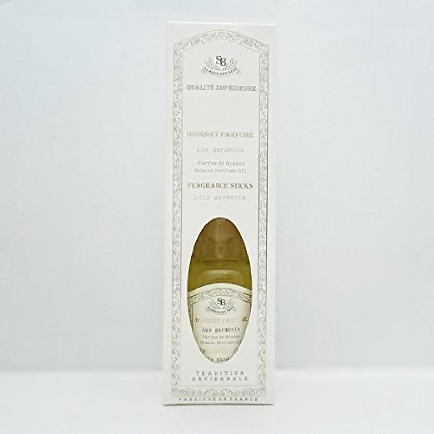 ヒューマニスティック適合する修正サンタールエボーテ フレンチクラシック フレグランスブーケ200ml リリーガーデニア