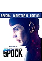 For the Love of Spock / [Blu-ray]