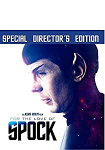 For the Love of Spock / [Blu-ray] [Import]