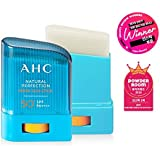 [2019年Renewal] AHC ナチュラル サン スティック 14g/AHC Natural perfection fresh sun stick (14g) [並行輸入品]