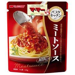 マ・マー パスタキッチン ミートソース 12袋