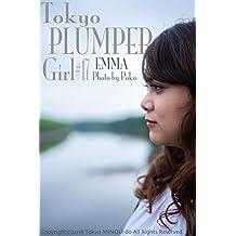Tokyo PLUMPER Girl #17 -EMMA-: Curvy Woman Photo Book (Tokyo MINOLI-do) (Japanese Edition)