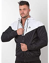正規輸入品 ライダーウエア ryderwear ジャケット メンズ 長袖 筋トレ トレーニング フィットネスウエア ジムウエア