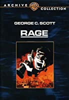 Rage [DVD] [Import]