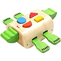 GEO Crocodile Toy