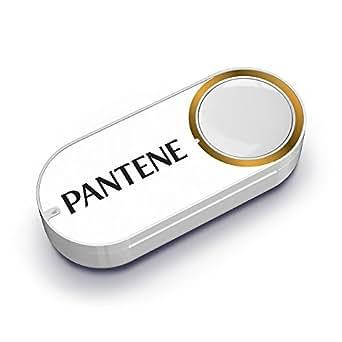 パンテーン Dash Button
