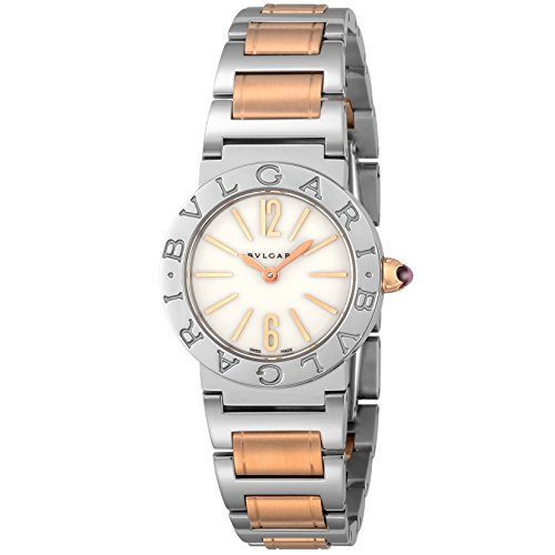 [ブルガリ]BVLGARI 腕時計 ブルガリブルガリ ホワイト...