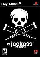 Jackass: The Video Game Ps2