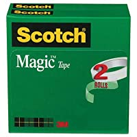 mmm8102p3472–Scotchマジックテープ