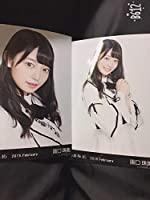乃木坂46 生写真 阪口珠美2枚セット