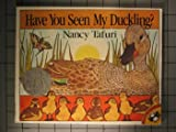 Have You Seen My Duckling? (Picture Puffins)