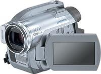 パナソニック DVDビデオカメラ VDR-D300-S
