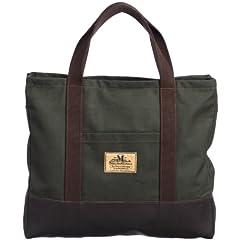 Seil Marschall Carry All Bag with Zip L