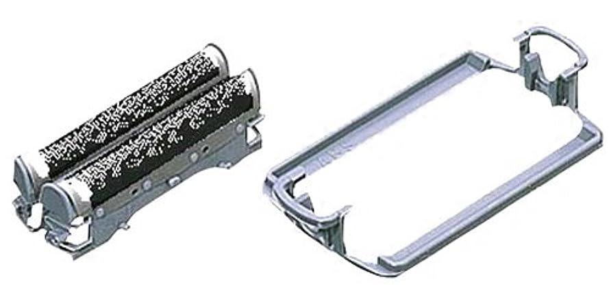 くすぐったい失われた申し立てるパナソニック 替刃 メンズシェーバー用 内刃 ES9097