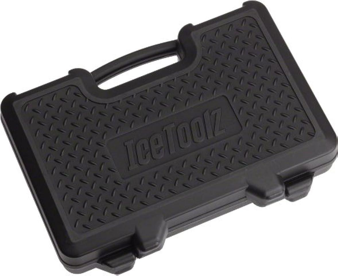 男やもめ発信に対応するIce Toolz Essence Tool Kit by IceToolz