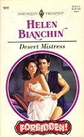 Desert Mistress (Forbidden) (Harlequin Presents)