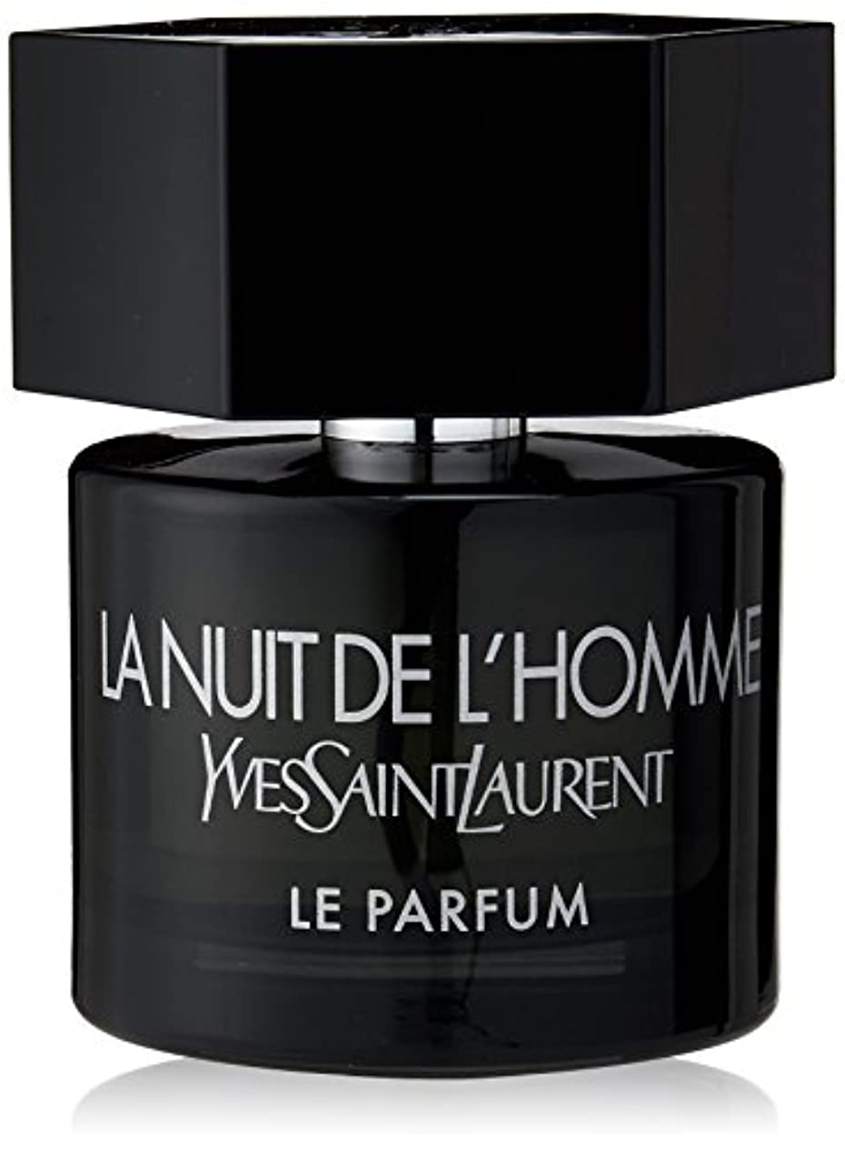 Yves Saint Laurent - LA NUIT DE L'HOMME 60ミリリットルのEDPのVAPO - 【並行輸入品】