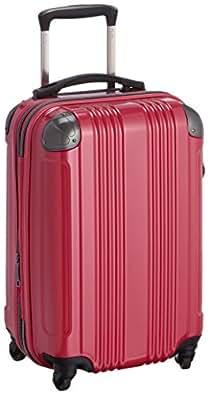 [エー・エル・アイ] A.L.I スーツケース AEOLUS 51cm 29L 2.8Kg 機内持込サイズ 伸縮ボディ TSAロック付 ADY-8327-18 PK (ピンク)