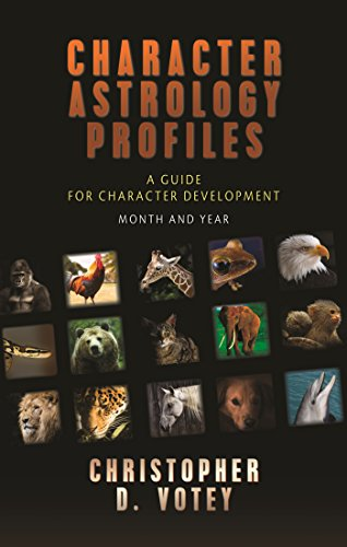 Character Astrology Profiles: Month & Year (English Edition)
