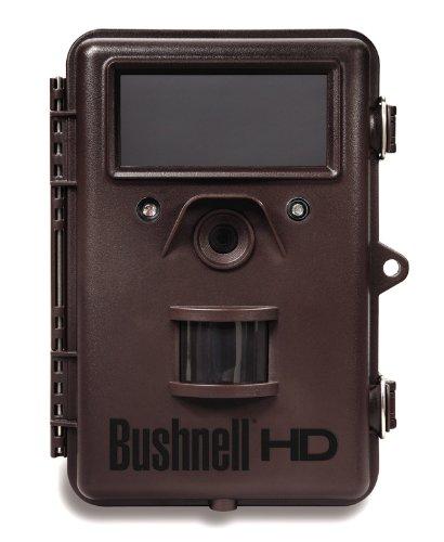 Bushnell トロフィーカム ブラックLED MAX 屋外型センサーカメラ
