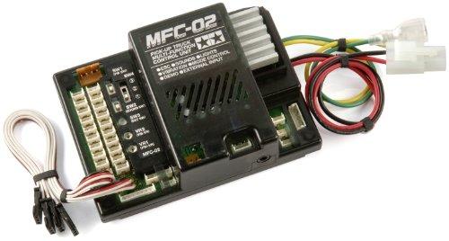 HOP-UP OPTIONS OP.957 トラック用マルチファンクションMFC02