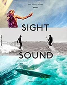 【サーフィンDVD】 SIGHT | SOUND(サイト・サウンド) 輸入版
