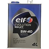 elf ( エルフ ) エンジンオイル【EVOLUTION 900 FT 5W-40】4L【HTRC3】