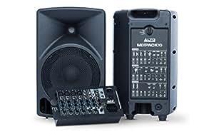 ALTOアルトポータブル・サウンドシステム MIXPACK10 AT-MIP-003