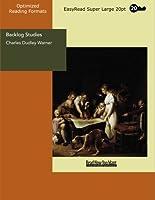 Backlog Studies: Easyread Super Large 20pt Edition