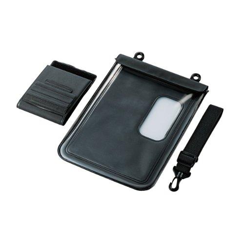エレコム 防水ケース タブレットPC 10.1インチ対応 T...
