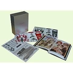 ラストエグザイルDVD-BOX [DVD]
