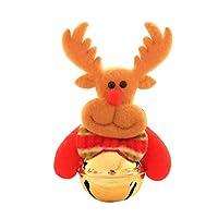 クリスマス I3クリスマスツリーサンタクロース雪だるまの装飾品小さなベルドールハウスおもちゃギフトクリスマス チャーム クリスマスオーナメント クリスマスツリー飾り クリスマス 飾りリスマス雑貨 部屋 玄関 飾り 装飾品 デコレーション オーナメント クリスマス用品 パーティー装飾 誕生日 飾り