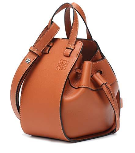 (ロエベ) LOEWE Small leather crossbody bag 小さなレザークロスボディバッグ (並行輸入品)