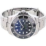 ロレックス ROLEX シードゥエラー ディープシー Dブルー 126660 Dブルー文字盤 新品 腕時計 メンズ (W199607) [並行輸入品]