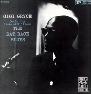 Rat Race Blues