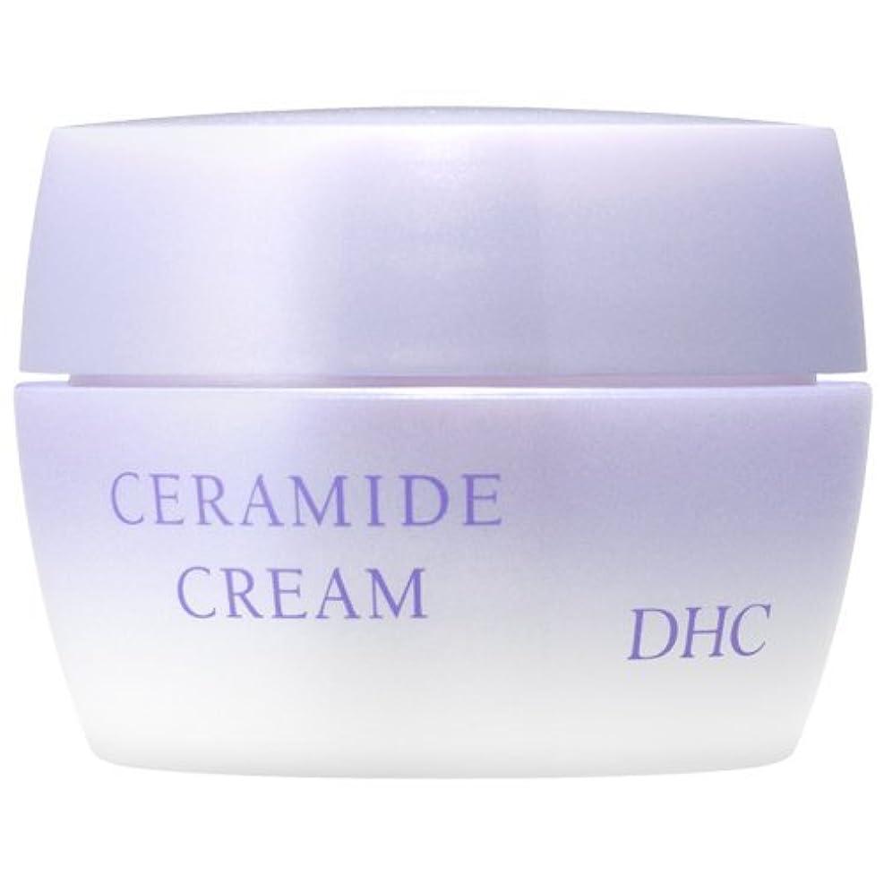 広まった分保護する【医薬部外品】DHC薬用セラミドクリーム