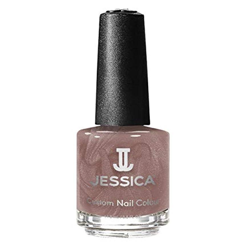 一貫性のない失一節JESSICA ジェシカ カスタムネイルカラー CN-409 14.8ml
